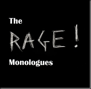 Rage album cover