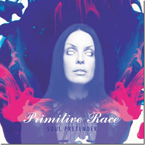 Primitive_Race_-_Soul_Pretender cover